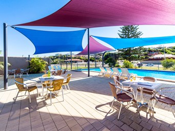 Ibis Styles Geraldton - Accommodation Adelaide