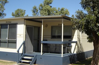 Sunset Beach Holiday Park - Accommodation Adelaide