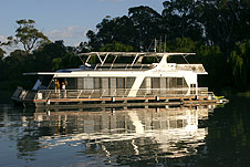 Whitewater Houseboat - Accommodation Adelaide