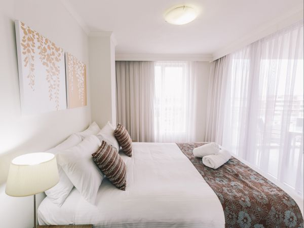 Newcastle Central Plaza Apartment Hotel - Accommodation Adelaide