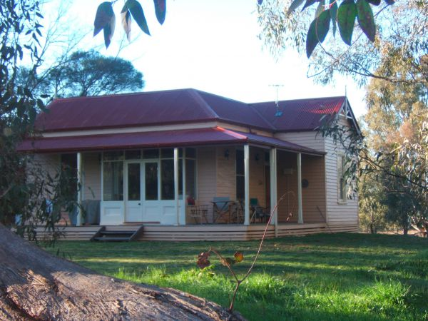 Baranduda Homestead BB Cottages - Accommodation Adelaide