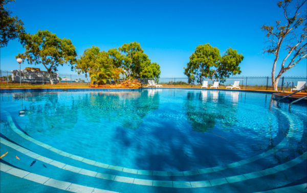 Discovery Parks - Balmoral Karratha - Accommodation Adelaide