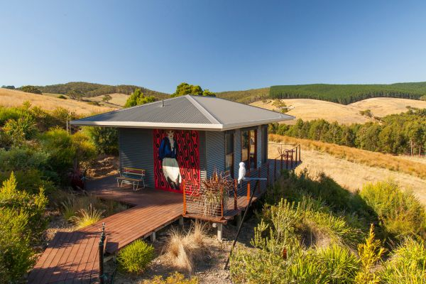 Otway Escapes Luxury Spa Accommodation - Accommodation Adelaide
