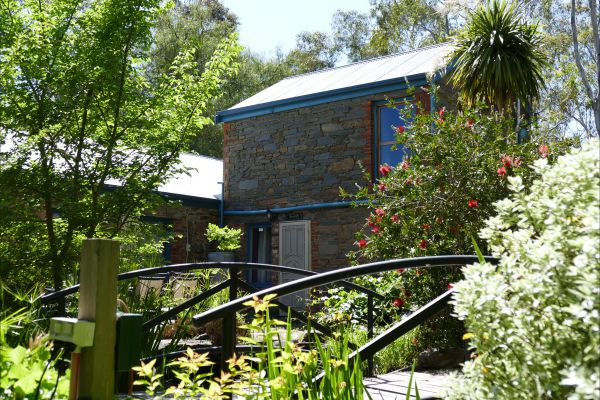Willowbrook Heritage Bed  Breakfast - Accommodation Adelaide