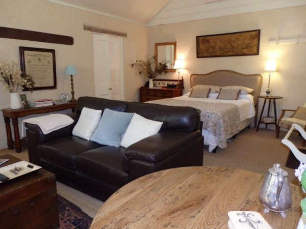 Harcourt Elms Bed And Breakfast - Accommodation Adelaide