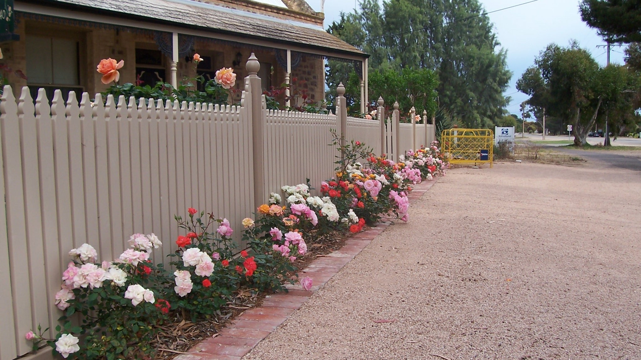 Amelia's Bed And Breakfast - Accommodation Adelaide