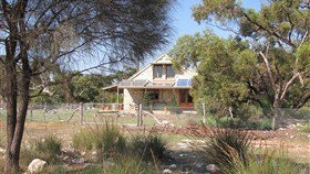 Broken Gum Country Retreat - Accommodation Adelaide