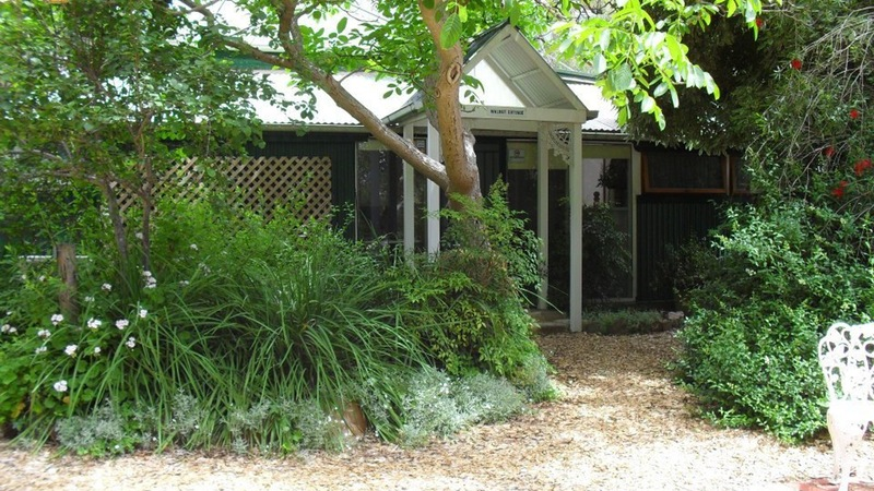 Forest Gate Cottages - Accommodation Adelaide