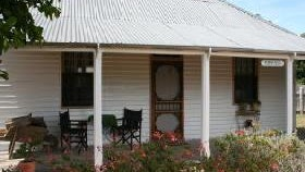 Davidson Cottage On Petticoat Lane - Accommodation Adelaide