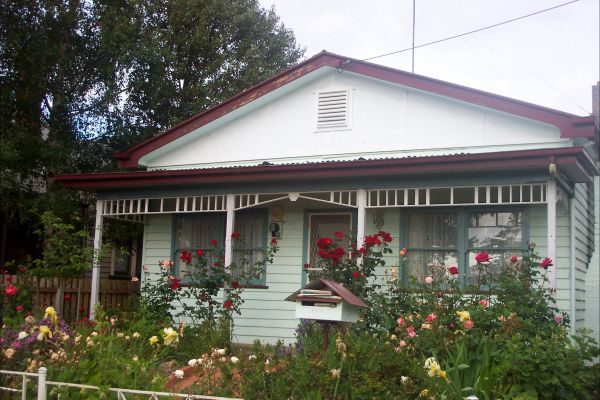 Ripon Cottage - Accommodation Adelaide