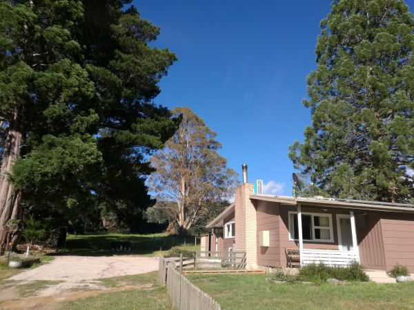 A Place To Stay In Weldborough - Accommodation Adelaide