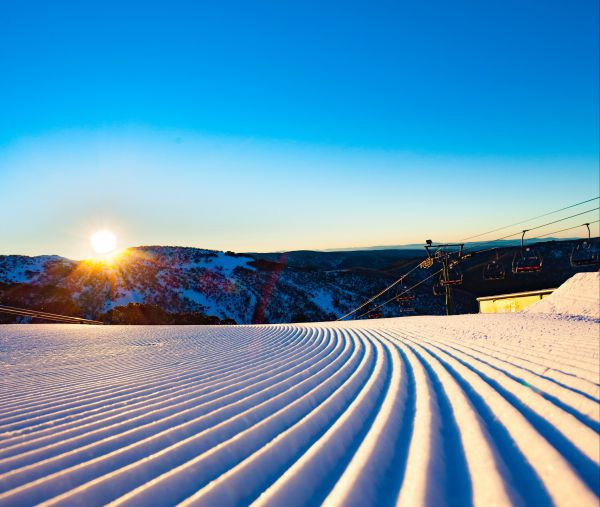 Arrabri Ski Club Hotham - Accommodation Adelaide