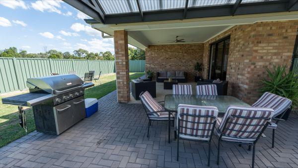 Barossa Family Holiday Home - Accommodation Adelaide