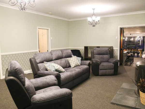 Ballachulish Farm Stay - Accommodation Adelaide