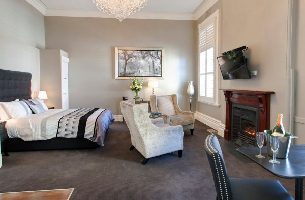 Ballarat Premier Apartments - Accommodation Adelaide