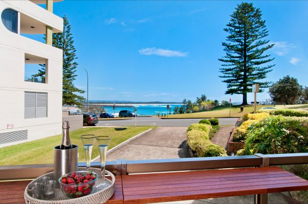Beauty at the Beach - Accommodation Adelaide