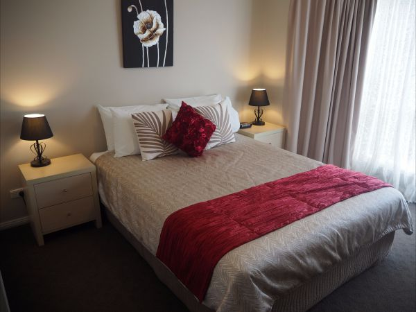 Bertha Street Serviced Apartments - Accommodation Adelaide