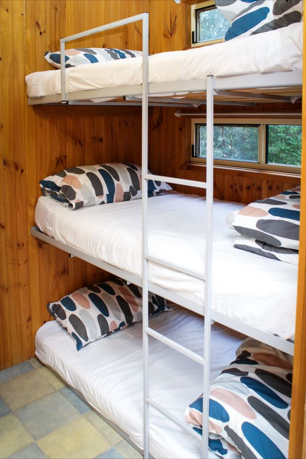 Beechworth Cabins - Accommodation Adelaide