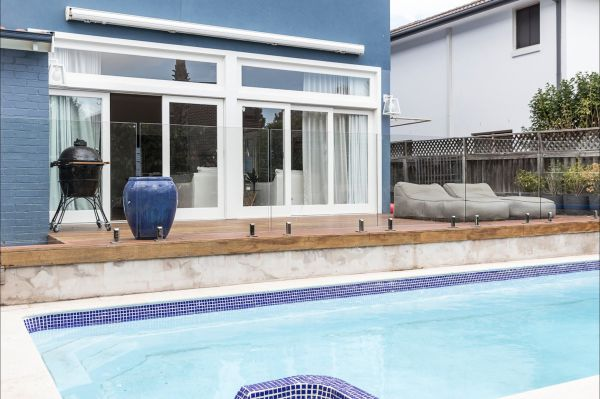 Bondi Blue - Accommodation Adelaide