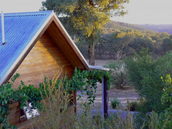 Candlebark Retreat - Accommodation Adelaide
