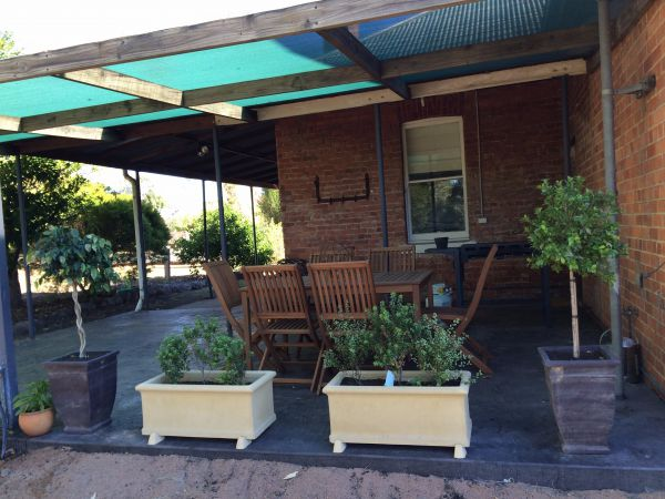 Corryong Holiday Cottages - Sportsview - Accommodation Adelaide