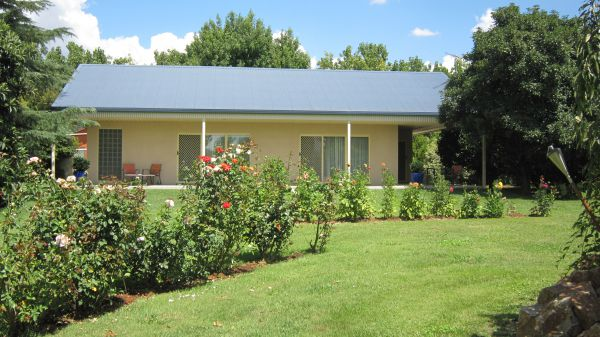 Cottonwoods Accommodation - Accommodation Adelaide
