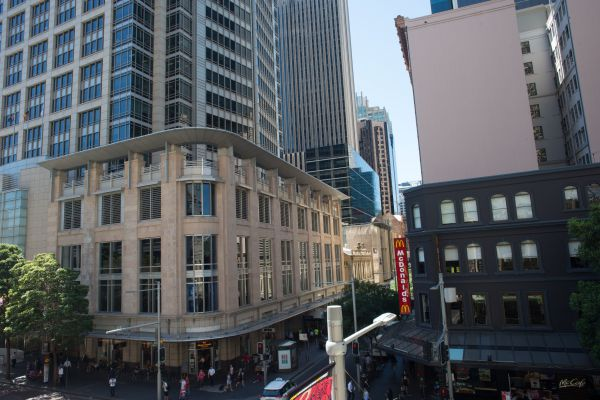 Criterion Hotel Sydney - Accommodation Adelaide