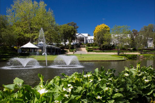 Crowne Plaza Hawkesbury Valley - Accommodation Adelaide