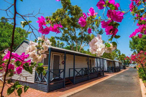 Discovery Parks - Port Hedland - Accommodation Adelaide