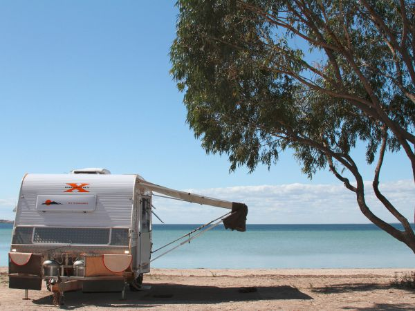 Discovery Parks - Streaky Bay Foreshore - Accommodation Adelaide