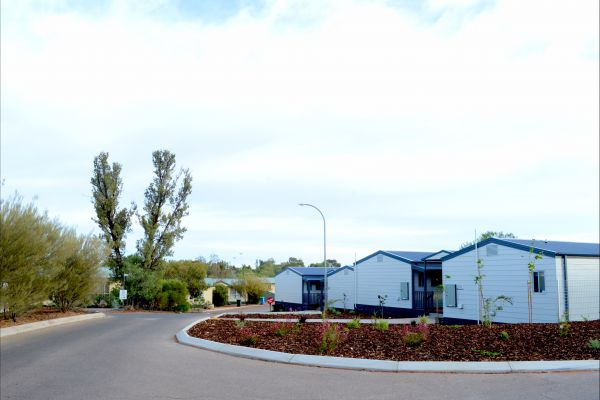 Discovery Parks - Roxby Downs - Accommodation Adelaide