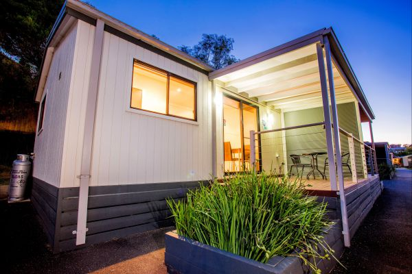 Discovery Parks - Geelong - Accommodation Adelaide