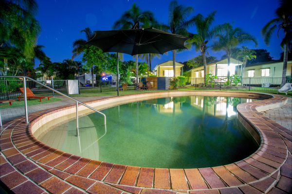 Discovery Parks - Hervey Bay - Accommodation Adelaide