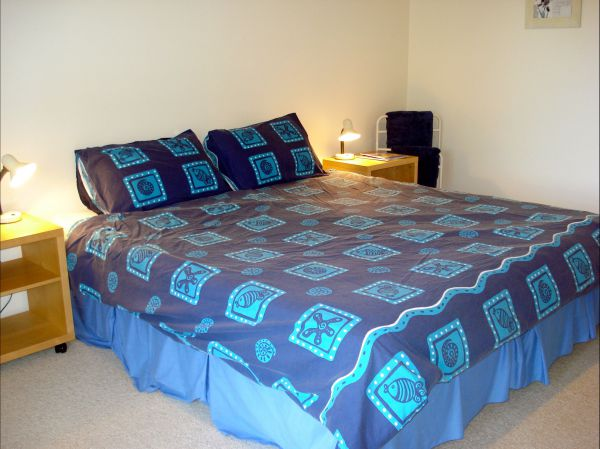 Dolphin Cove Apartment - Accommodation Adelaide