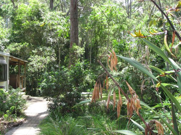 Dunns Creek Downs Nature Stay - Accommodation Adelaide