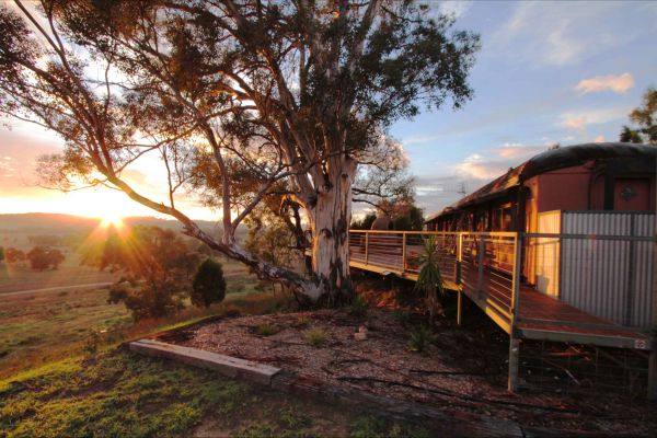 Elouera At Mudgee - Accommodation Adelaide