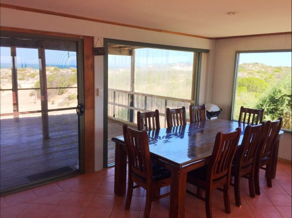 Fowlers Bay Beach House - Accommodation Adelaide