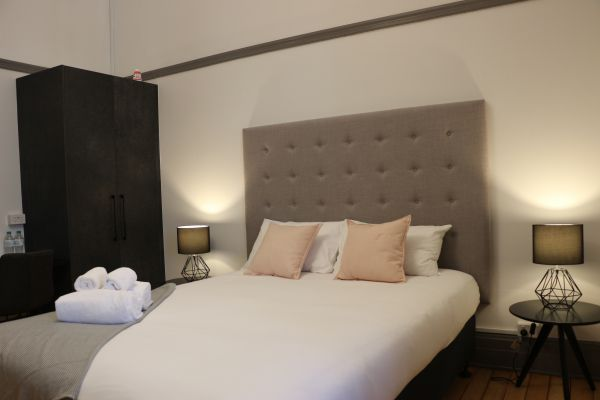 Guildford Hotel - Accommodation Adelaide