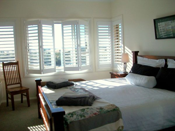 Heathcote Views Bed  Breakfast - Accommodation Adelaide