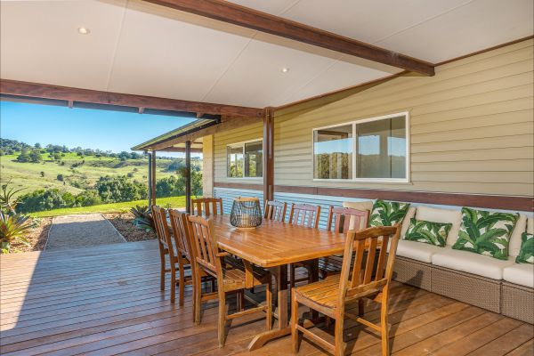 Hinterland Harmony - Accommodation Adelaide