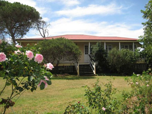 Hope Cottage Country Retreat - Accommodation Adelaide