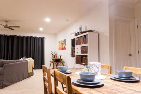 House On Higgs Lane - Accommodation Adelaide