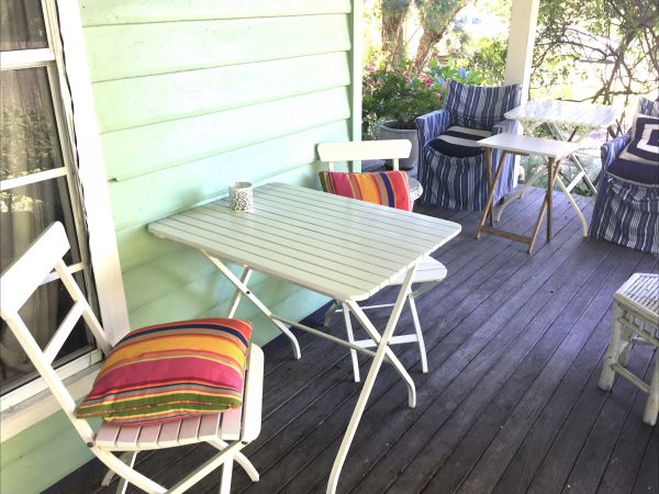Huskisson Bed And Breakfast: Jervis Bay - Accommodation Adelaide