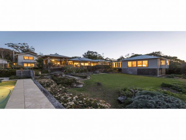 Jamberoo Valley Farm - Accommodation Adelaide