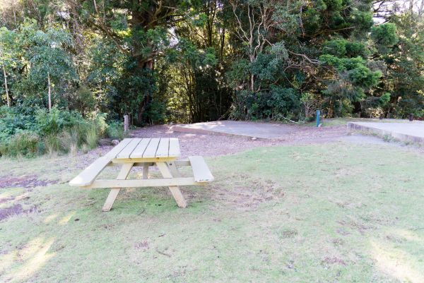 Lamington National Park Camping Ground - Accommodation Adelaide