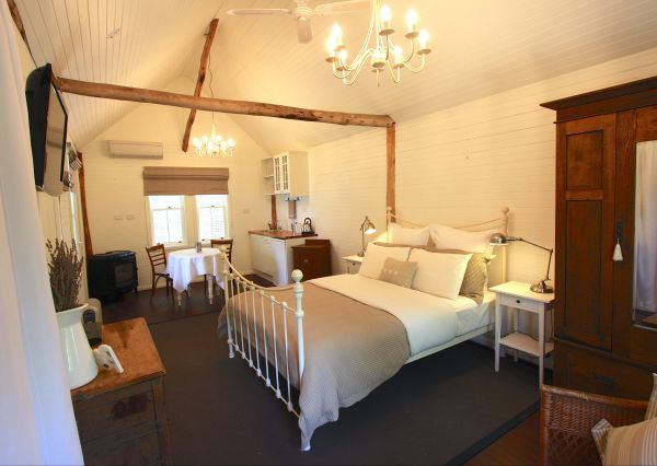 Laggan Cottage Bed and Breakfast - Accommodation Adelaide