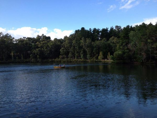 Lakeside Country Resort - Accommodation Adelaide