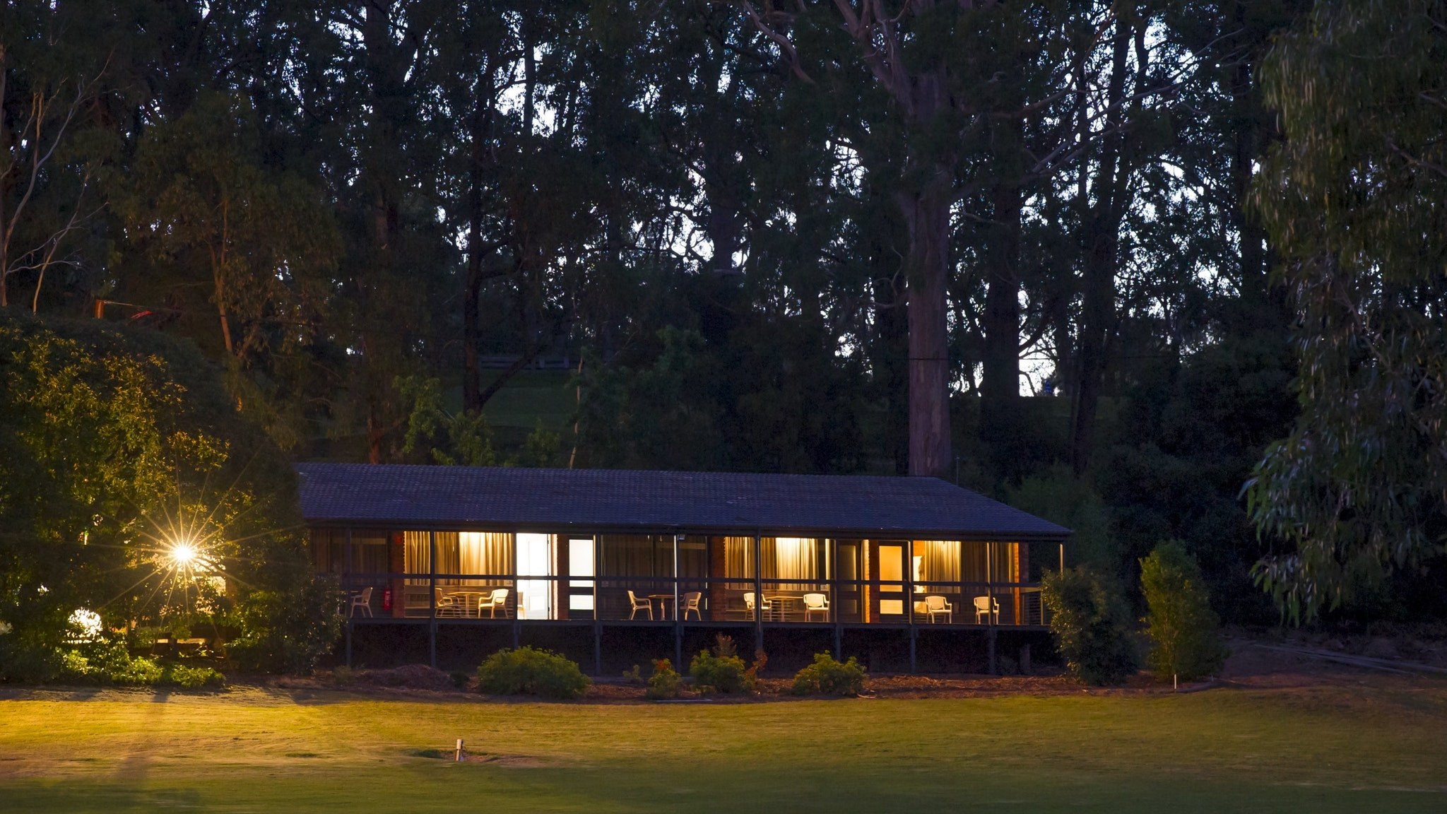 The Stirling Golf Club Motels - Accommodation Adelaide