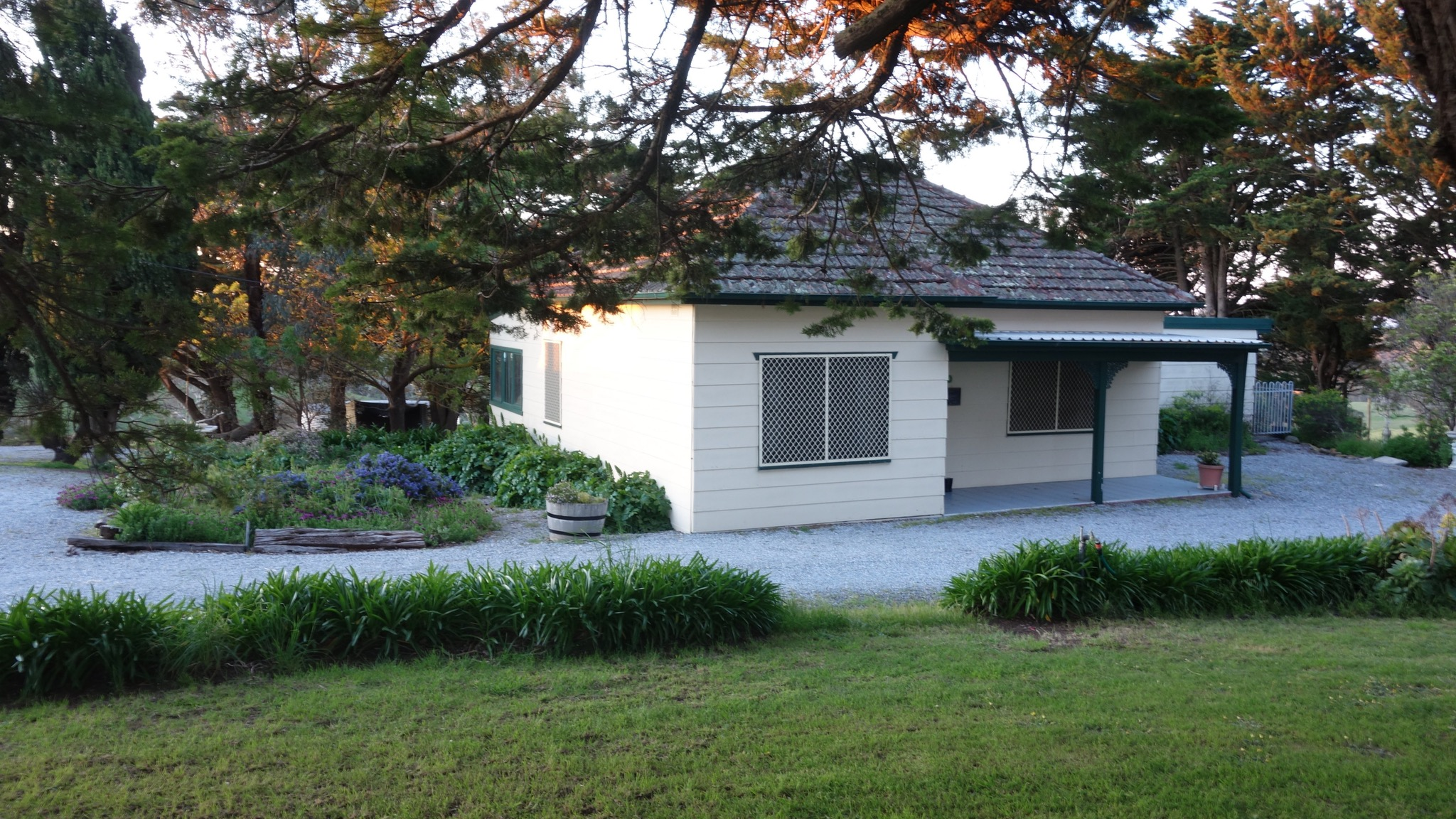 Morella Farm Stay - Accommodation Adelaide