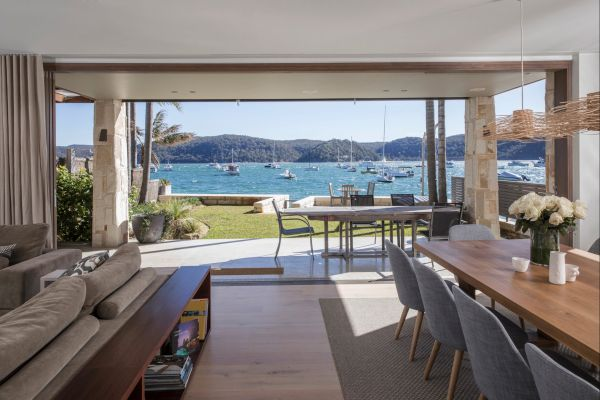 Pittwater Beach House - Accommodation Adelaide